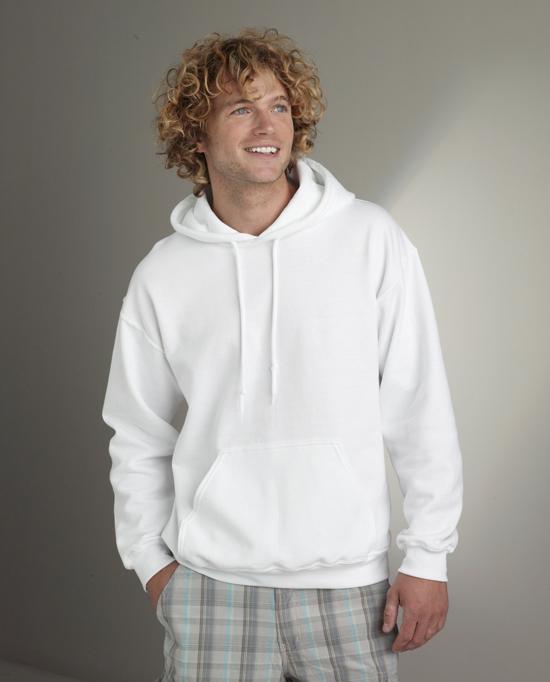 26b203bd42b Gildan Style 18500 Heavy Blend Adult Hooded Sweatshirt