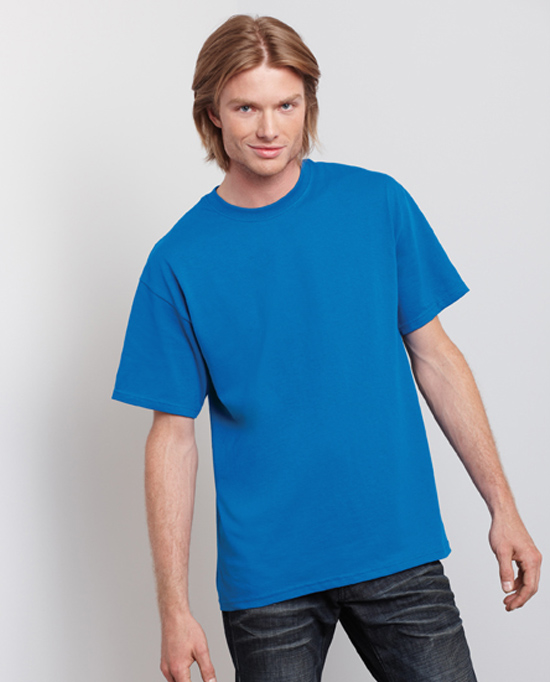 Gildan Style 2000T Ultra Cotton Adult Tall T-Shirt