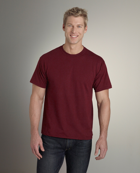 Gildan Style 5000 Heavy Cotton Adult T-Shirt